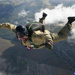 богородск прыжок с парашютом сертификат